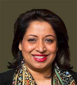 R. Lizzie Wahab
