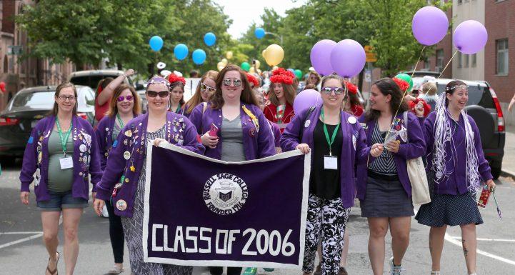RSC Alumnae 2006