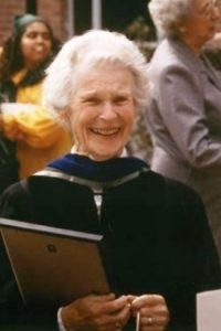 Helen Upton