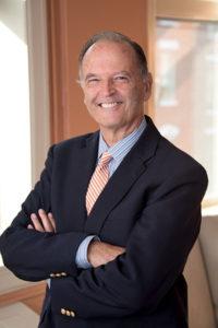 Dean John J. Pelizza, Ph.D.