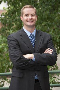 Michael Baumgardner