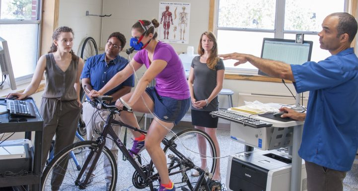 Nutrition Physical Assessment Lab