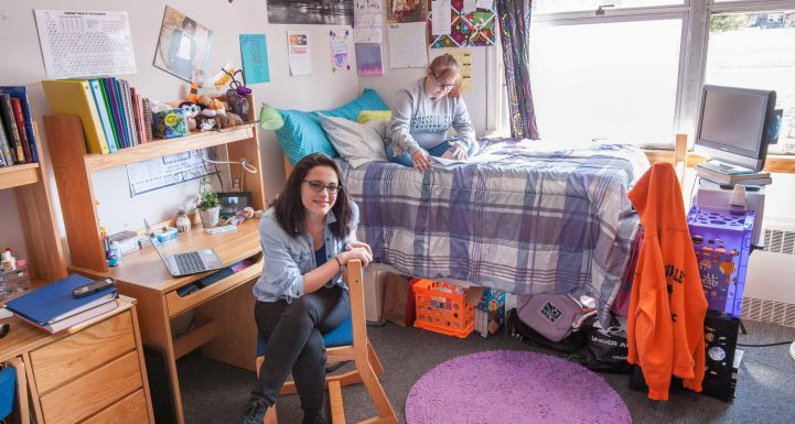 Williams College Room Reservation