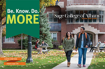 Sage College of Albany Viewbook