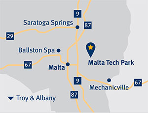 Sage In Saratoga Map