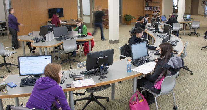 Shea Learning Center