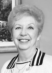 Carole Fromer '60