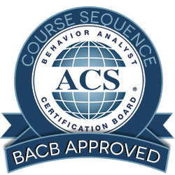 BACB Approved Logo