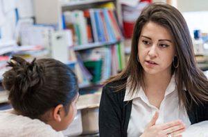 Esteves School of Education Featured Link