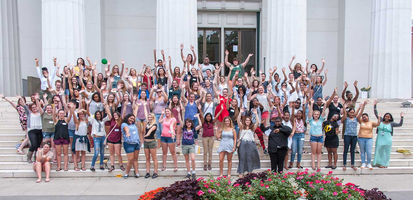 Residence Life | The Sage Colleges