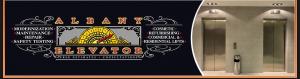 Albany Elevator Logo
