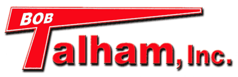 Bob Talham Logo