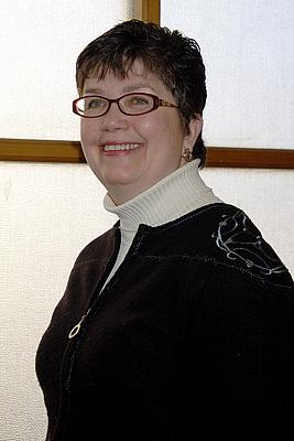 Madeline Cafiero, EdD