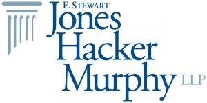 E Stewart Jones Hacker Murphy