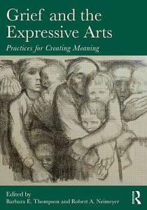 Grief and the Expressive Arts Barbara Thompson