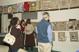 Commemorative Flag Ceremony