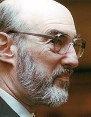Stephen Gottlieb, LL.B.