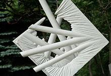 Caroline Ramersdorfer Sculpture