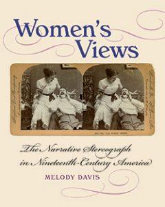 Melody Davis Women's Views Book Cover