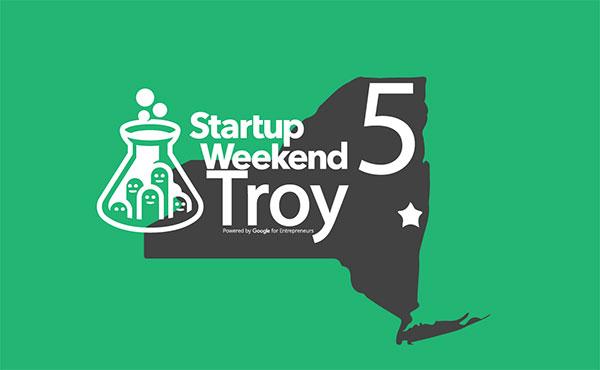 Startup Weekend Troy