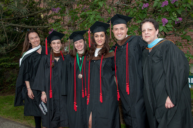 Commencement The Sage Colleges