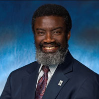 Victor Atiemo-Obeng, Ph.D.