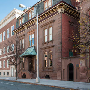 RSC Spanish House