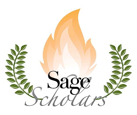 Sage Scholars Logo