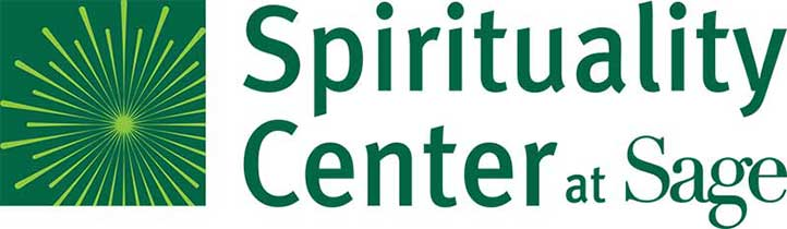 Spirituality Center at Sage Logo