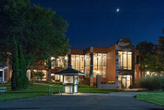 Kahl Campus Center at Sage College of Albany