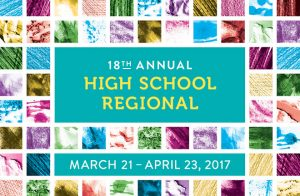 18th Annual High School Regional