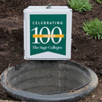 Russell Sage College Time Capsule