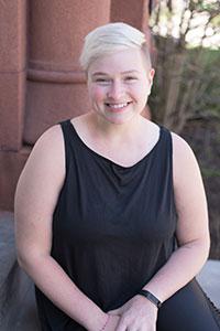 Samantha Tirrell