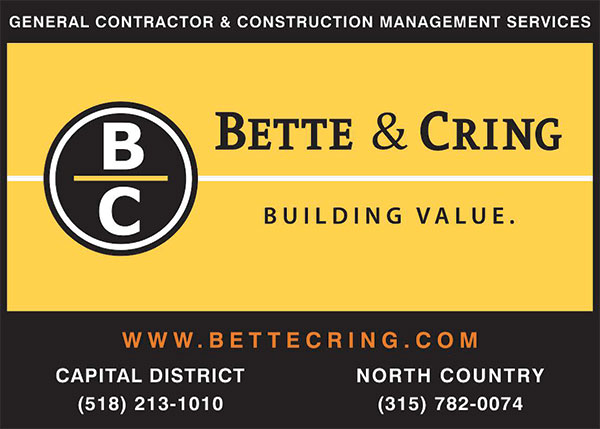 Bette & Cring Logo