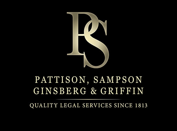 Pattison, Sampson Logo