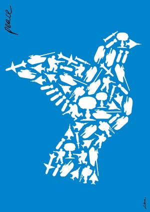 Luba Lukova Poster
