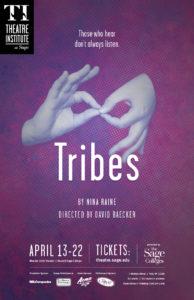 Tribes at TIS