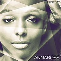 Anna Ross Album Cover