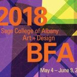 14th Annual Bachelor of Fine Arts Exhibition