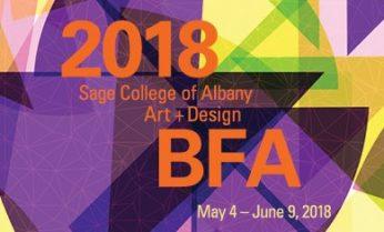 14th Annual Bachelor of Fine Arts Exhibition