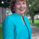Kathleen Kelly, Dean of the School of Health Sciences