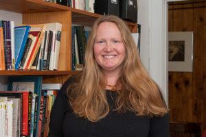 Professor Shealeen Meaney.