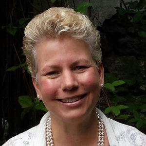 Athletics Communication Director Ann King