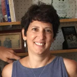 Victoria Greenwood, M.S., RN-BC, assistant professor of nursing
