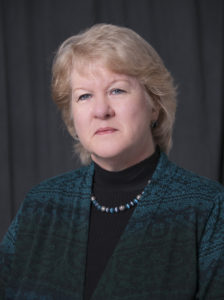 Margot Elacqua, O.T.D., MBA, OTR/L