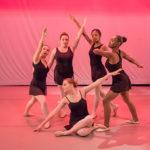 Ellen Sinopoli Dance Company