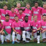 Sage's Men's Soccer Team