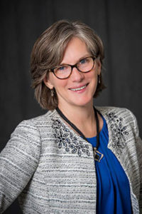 Deb Lawrence, Dean of The Sage Colleges