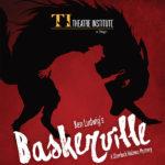 Publicity image for Baskerville