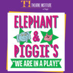 Elephant and Piggie Poster